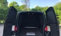 Matuseauto Volkswagen Transporter